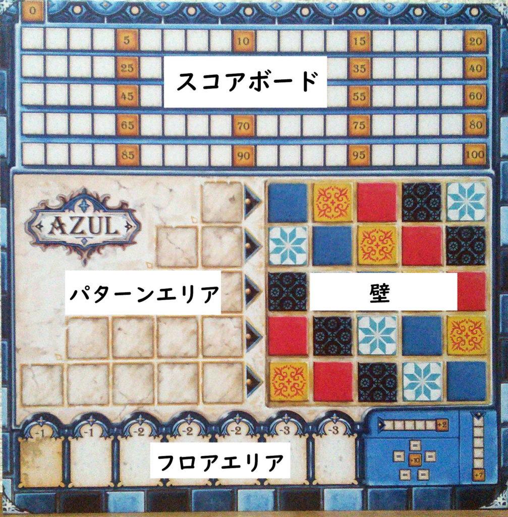 【インスト】AZUL