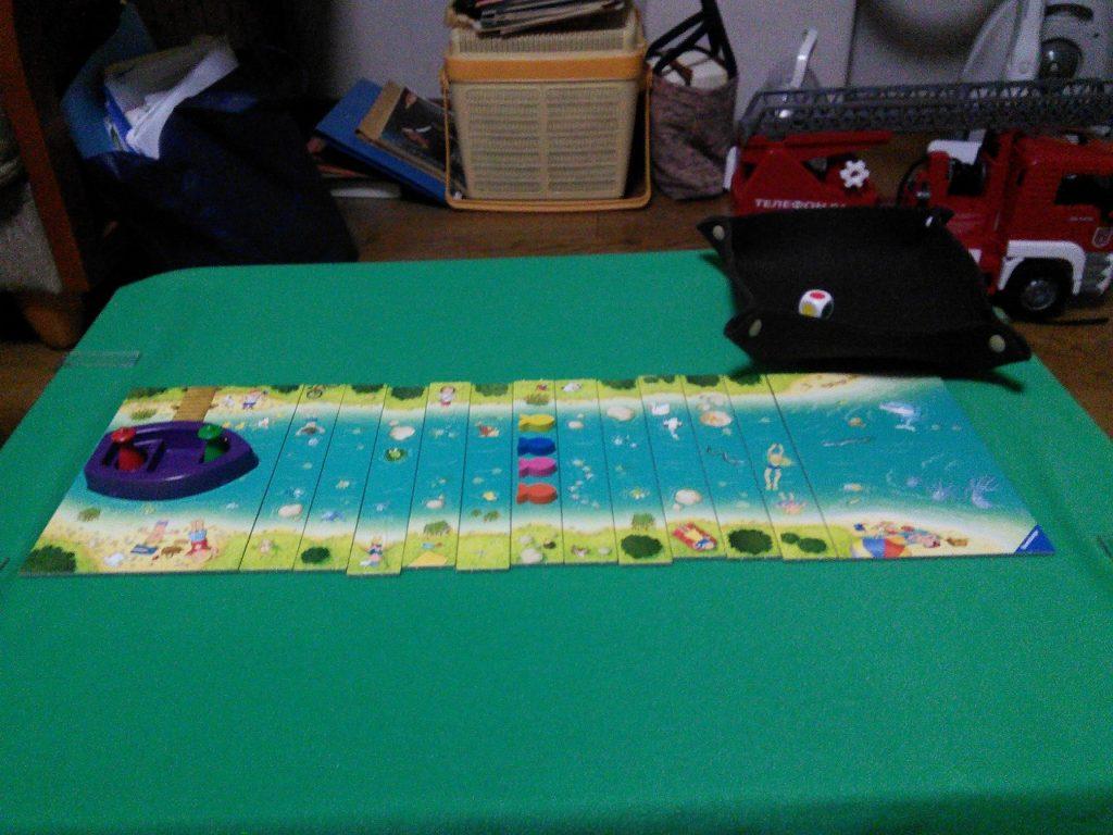 知的障害の子とボドゲを遊んでみる 53