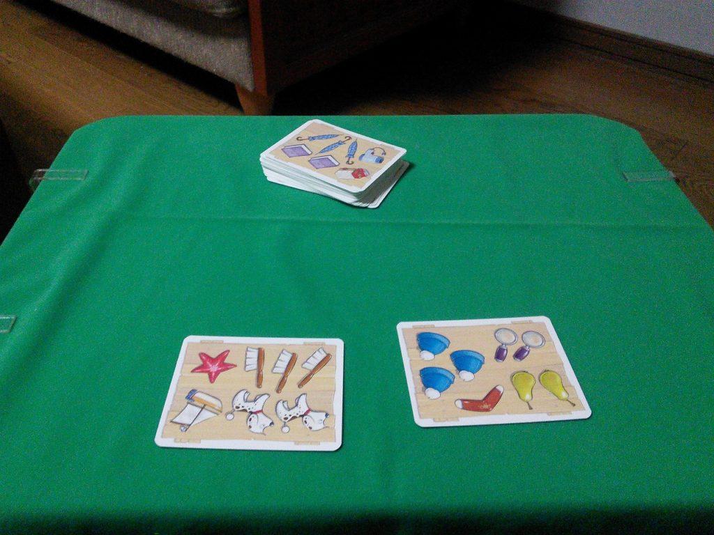 知的障害の子とボドゲを遊んでみる 60