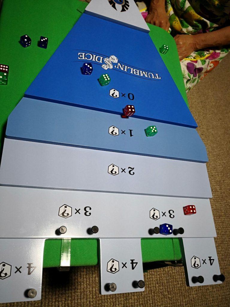 知的障害の子とボドゲを遊んでみる 85