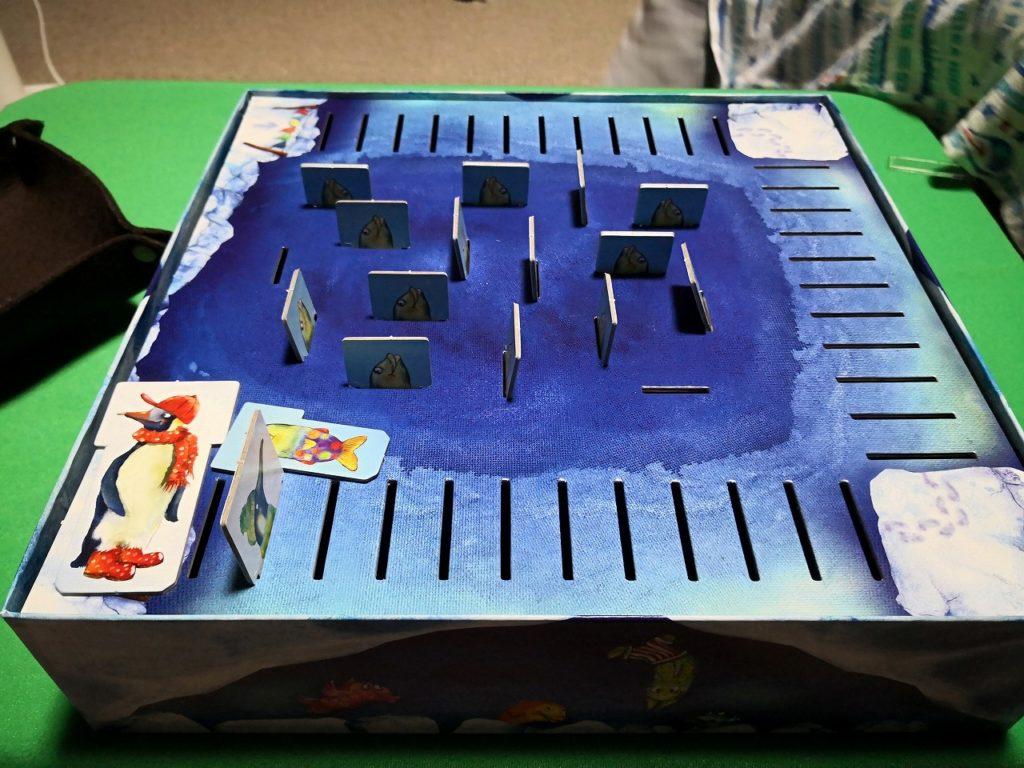 知的障害の子とボドゲを遊んでみる 114
