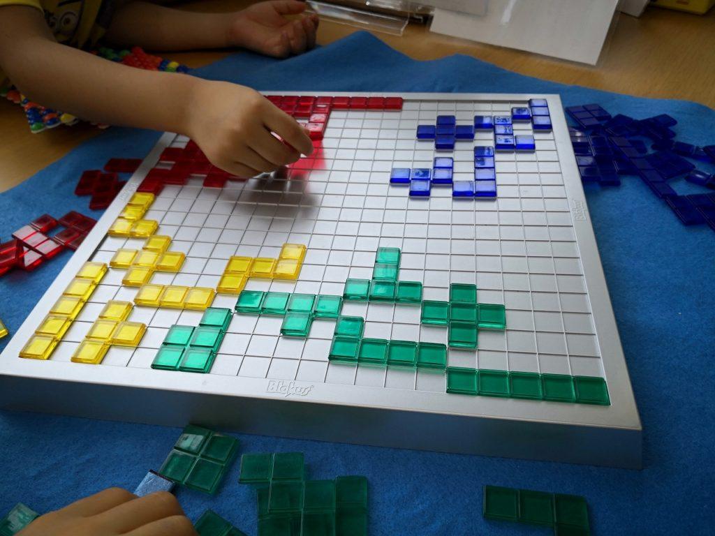 キッズボードゲームカフェ@てらまちカフェ with サマーナイトZOO with 知的障害の子とボドゲを遊んでみる 115