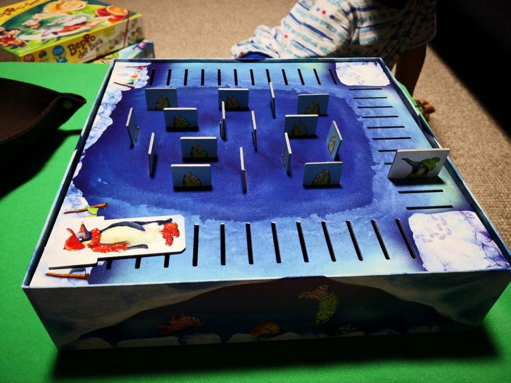 知的障害の子とボドゲを遊んでみる 126