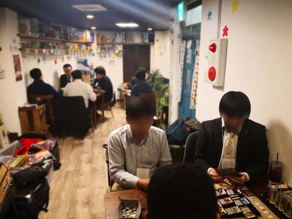 第12回ゆるドミin長野 開催します。