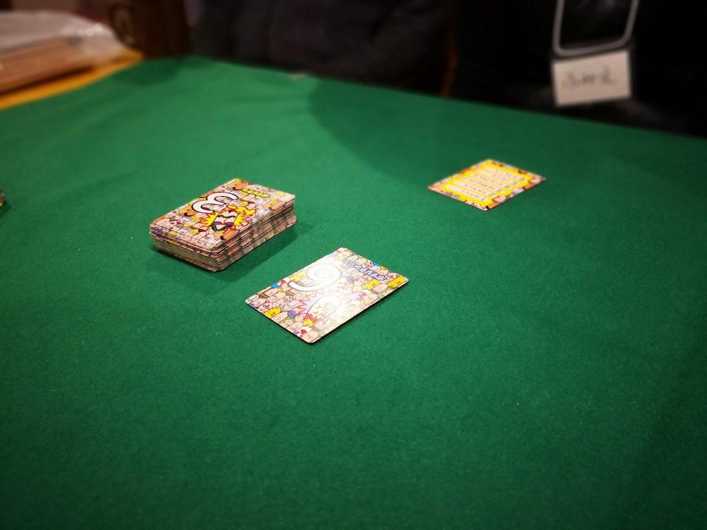 夜ノボードゲーム会in手打ちそば桜 を開催してみたヨ 第10話