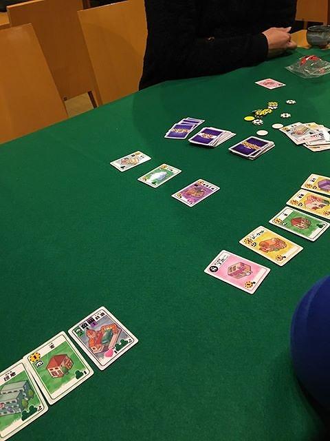夜ノボードゲーム会in手打ちそば桜 を開催してみたヨ 第11話