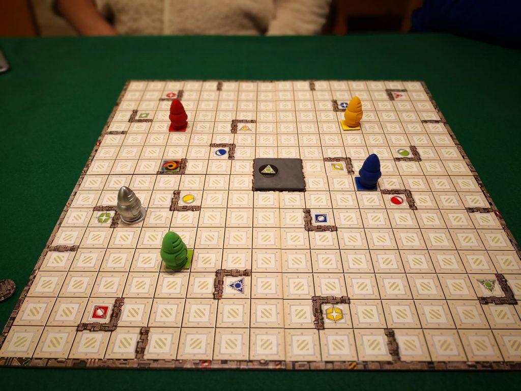 夜ノボードゲーム会in手打ちそば桜 を開催してみたヨ 第12話