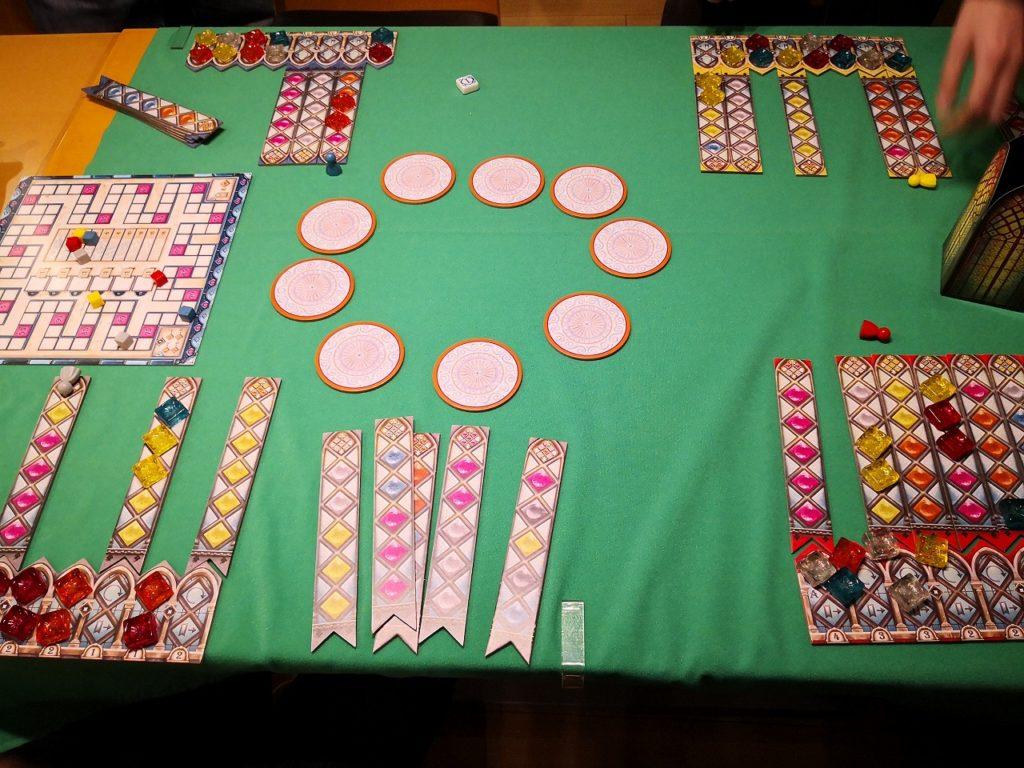 夜ノボードゲーム会in手打ちそば桜 を開催してみたヨ 第13話
