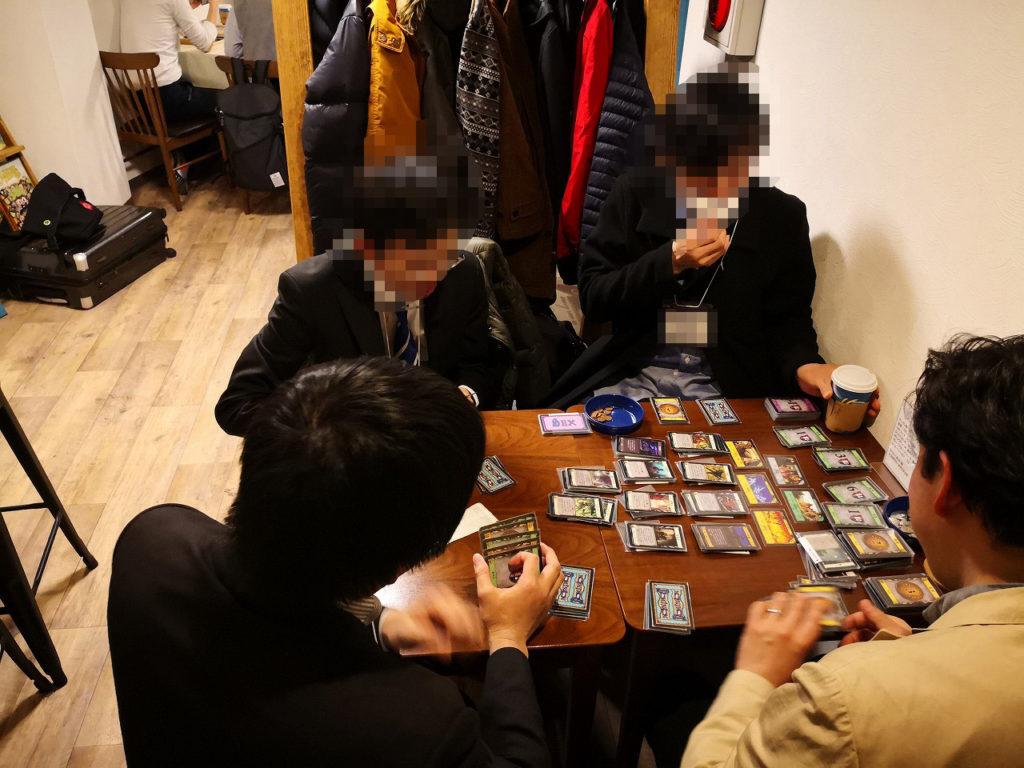 第九回ゆるドミin長野を開催しました。