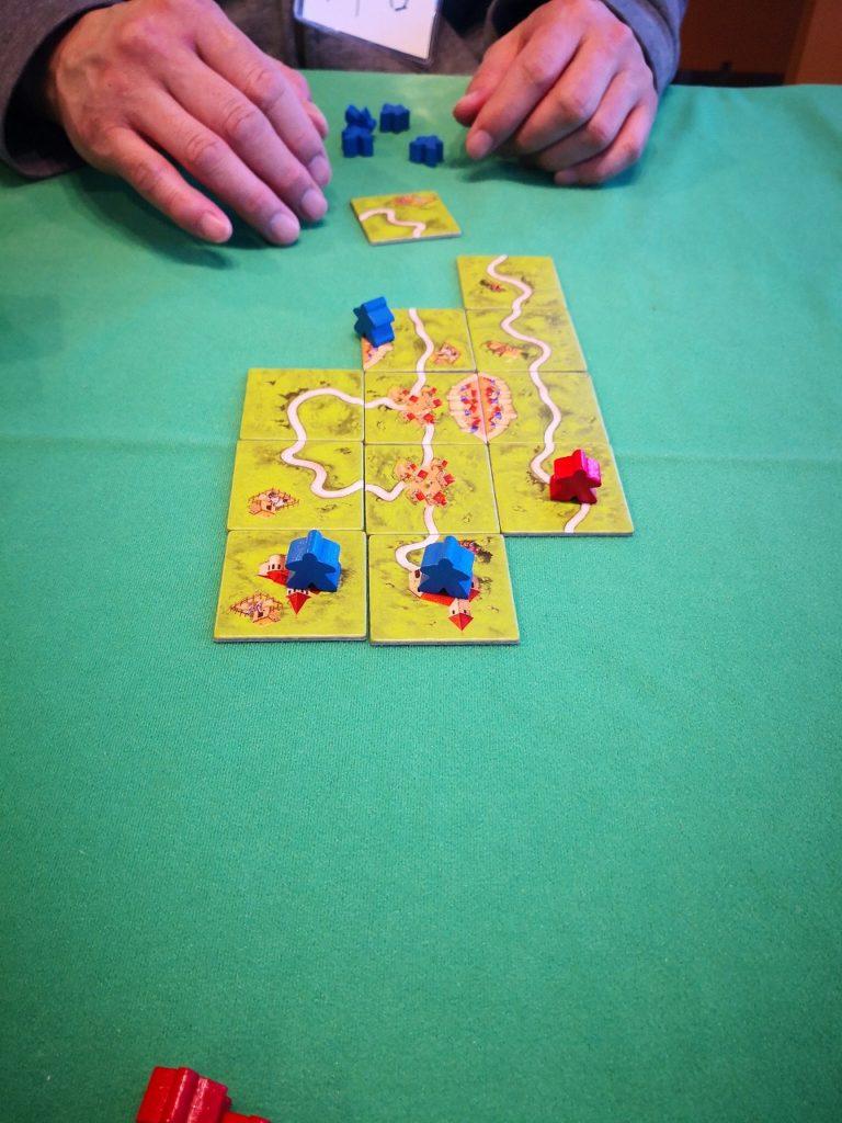 夜ノボードゲーム会in手打ちそば桜 を開催してみたヨ 第17話