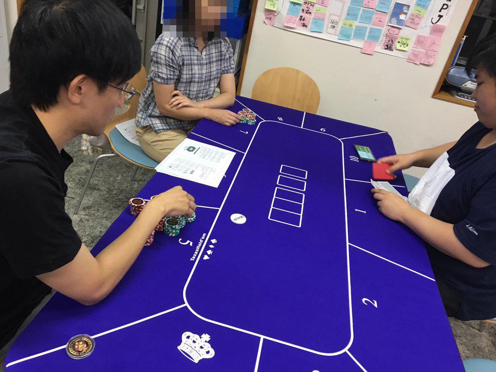 ボードゲームcafe「Blokus」に行ってきたヨ-5