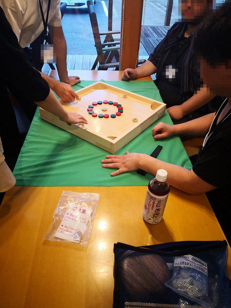 夜ノボードゲーム会in手打ちそば桜 を開催してみたヨ 第21話
