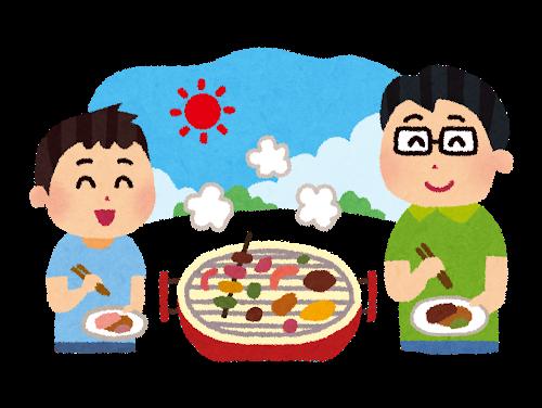 夜ノボードゲーム会in手打ち蕎麦桜+BBQ!(夜ボド23)