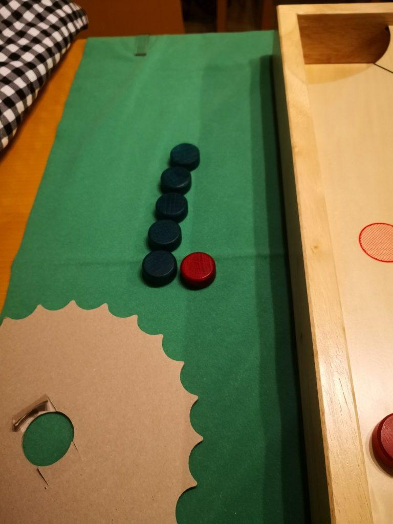 夜ノボードゲーム会in手打ちそば桜 を開催してみたヨ 第26話