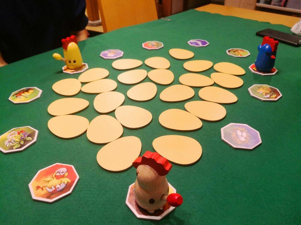 夜ノボードゲーム会in手打ちそば桜 を開催してみたヨ 第27話
