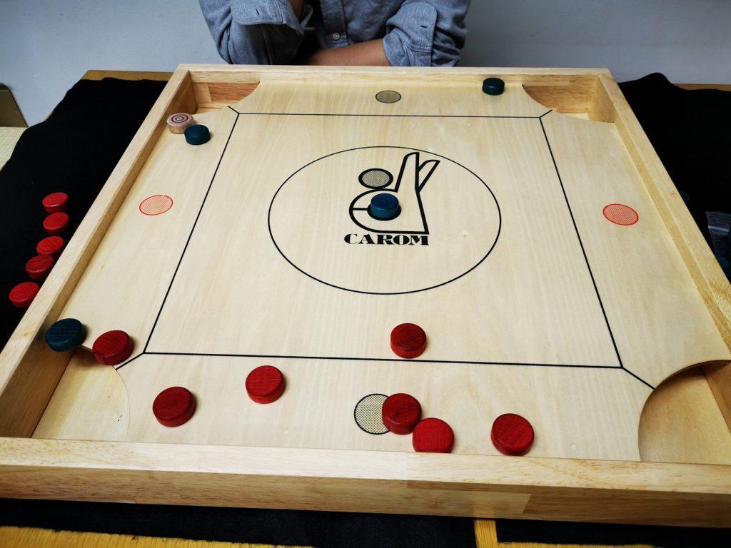 ボードゲームcafe「Blokus」に行ってきたヨ-6
