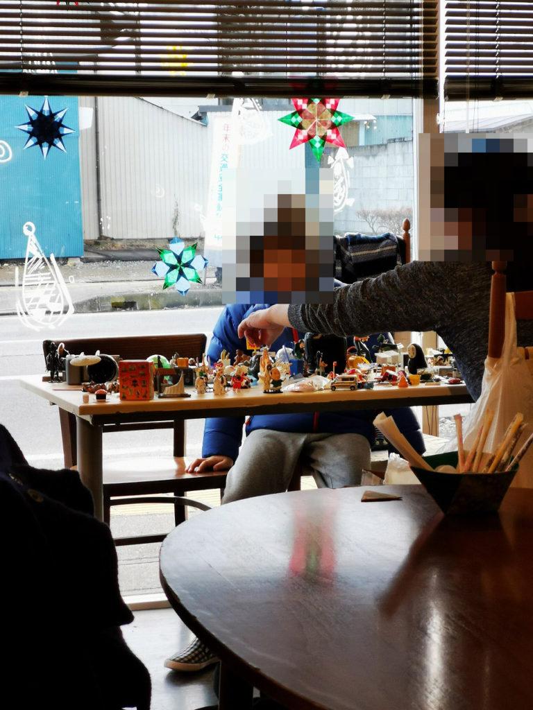 知的障害の子とボドゲを遊んでみる 180