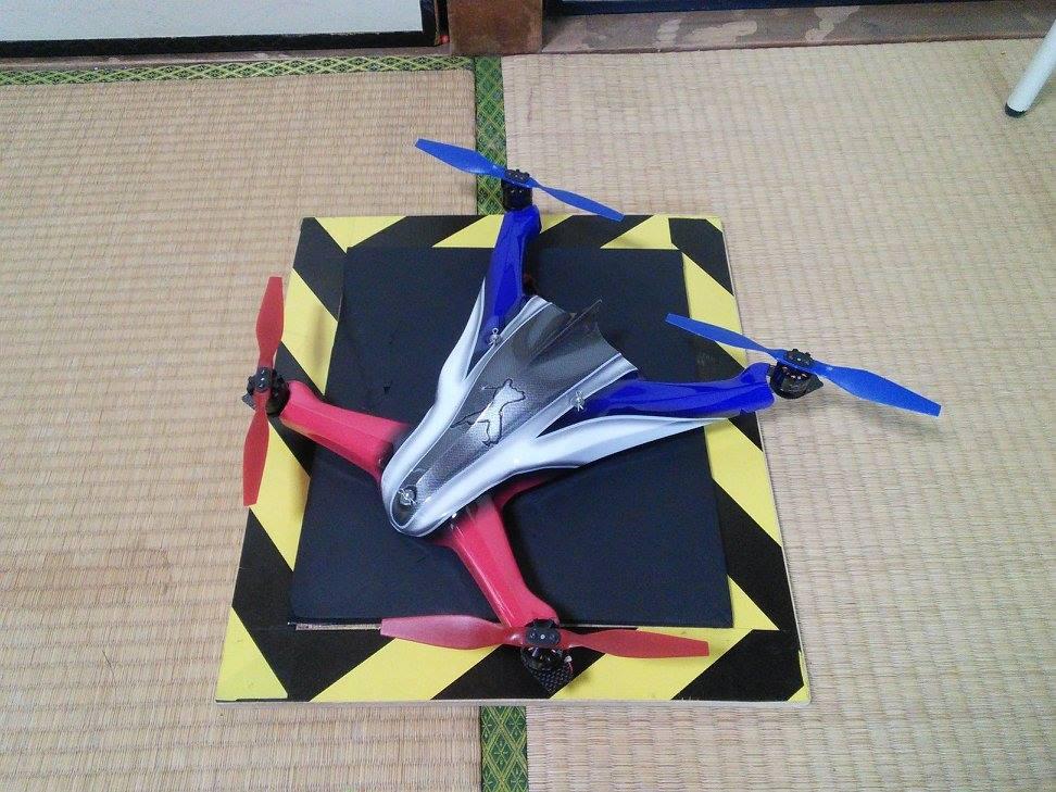 ヘリ列伝 その33(Ninja 400MR)