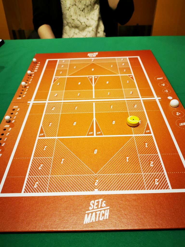 夜ノボードゲーム会in手打ちそば桜 を開催してみたヨ 第40話