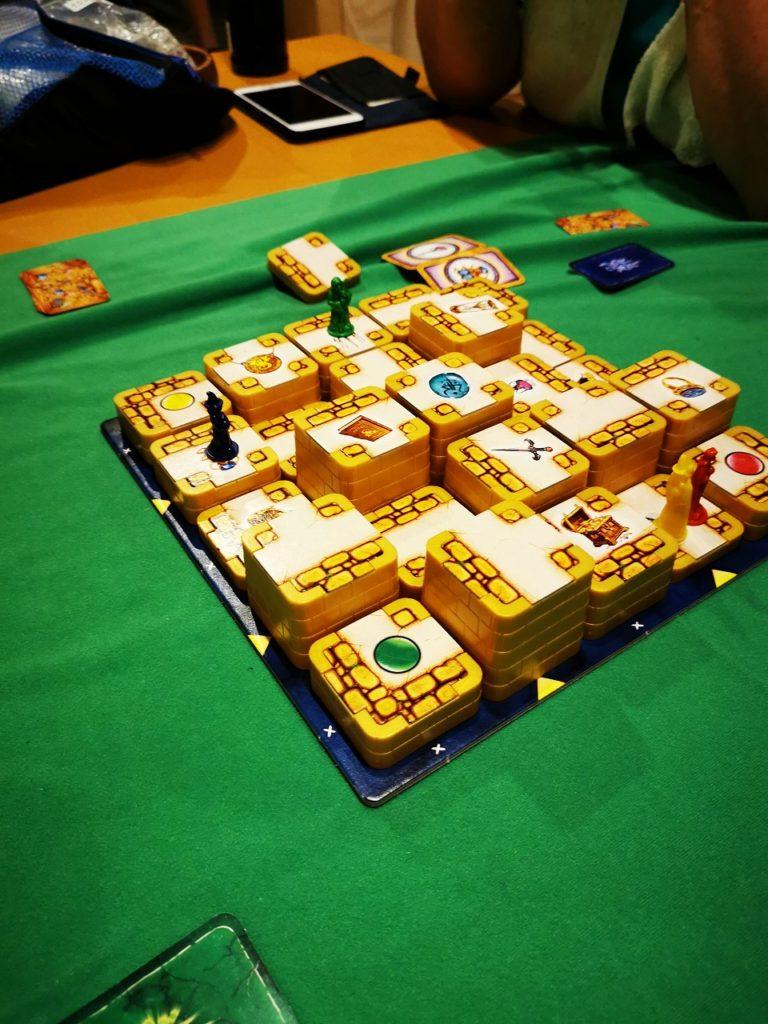 夜ノボードゲーム会in手打ちそば桜 を開催してみたヨ 第41話