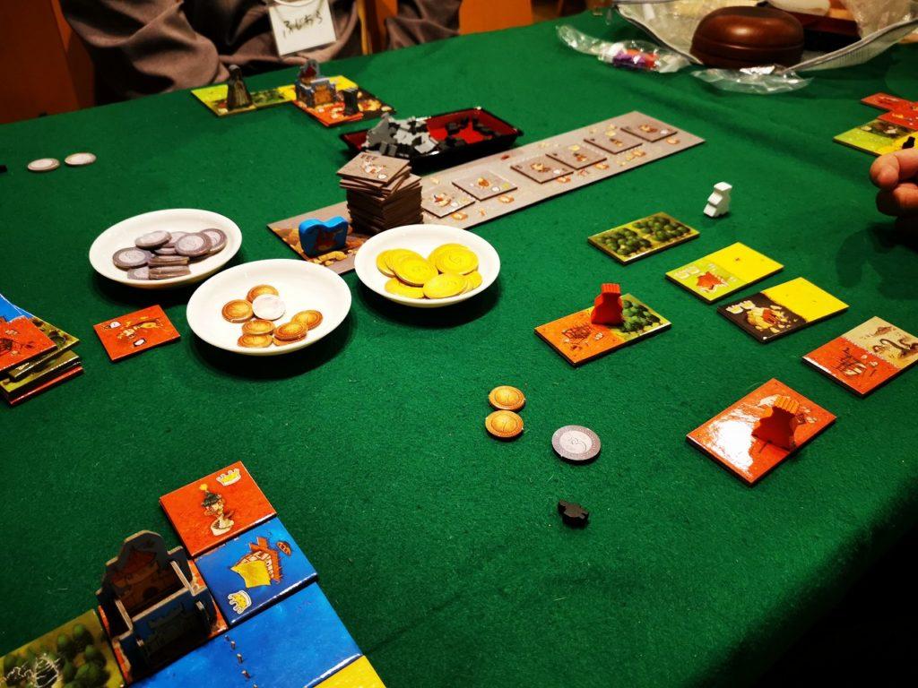 夜ノボードゲーム会in手打ちそば桜 を開催してみたヨ 第43話